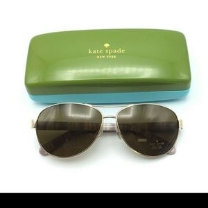 Kate Spade New York Dalia 2 Polarized Sunglasses